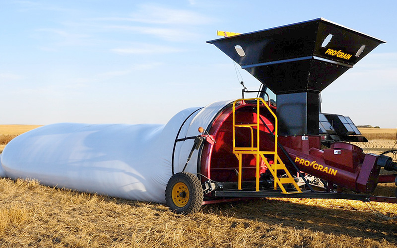 Agriculture - Pro Grain Equipment